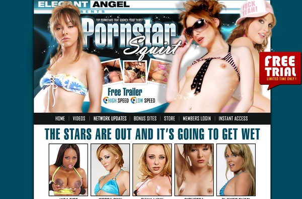 Pornstar Squirt Website Password