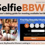 Selfie BBWs Mobile Euro Direct Debit