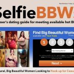 Selfie BBWs Valid Password