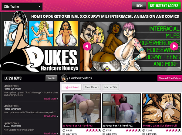 Dukes Hardcore Honeys Password Torrent