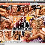Celebs Dungeon Renew Membership