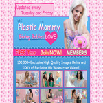 Plastic Mommy Password Details