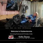 Get Rubberdomina.club Password