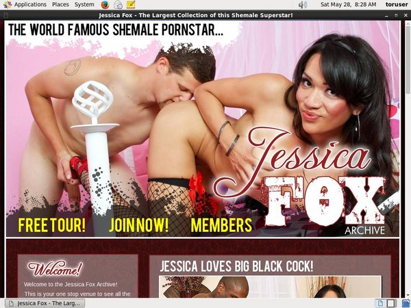 Jessica Fox Payment Options